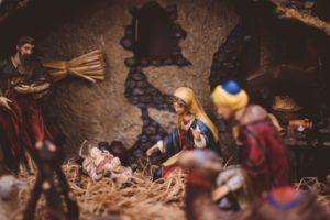 Nativity | O Come, Let Us Worship!