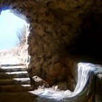 Jesus - empty tomb
