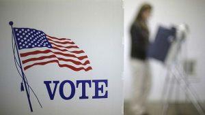 vote - voting
